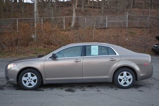 2008 Chevrolet Malibu LS Naugatuck, Connecticut 1