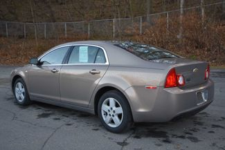 2008 Chevrolet Malibu LS Naugatuck, Connecticut 2