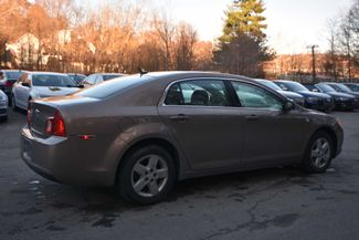2008 Chevrolet Malibu LS Naugatuck, Connecticut 4