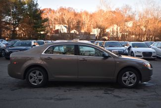 2008 Chevrolet Malibu LS Naugatuck, Connecticut 5