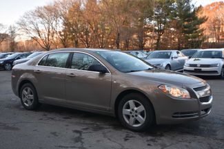 2008 Chevrolet Malibu LS Naugatuck, Connecticut 6