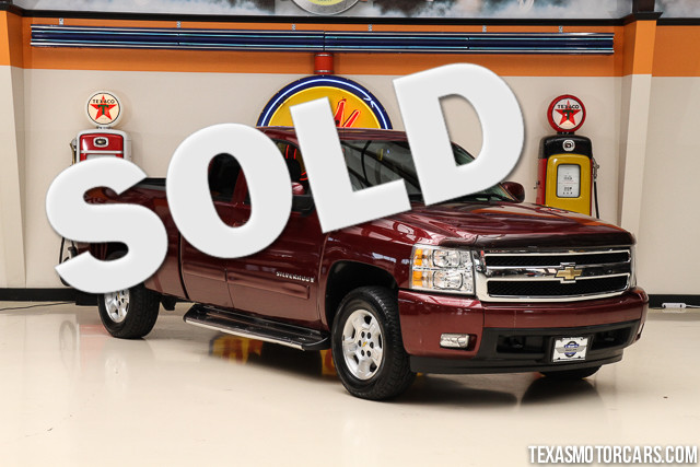 2008 Chevrolet Silverado 1500 LTZ This Carfax 1-Owner Chevrolet Silverado 1500 LTZ is in great sha