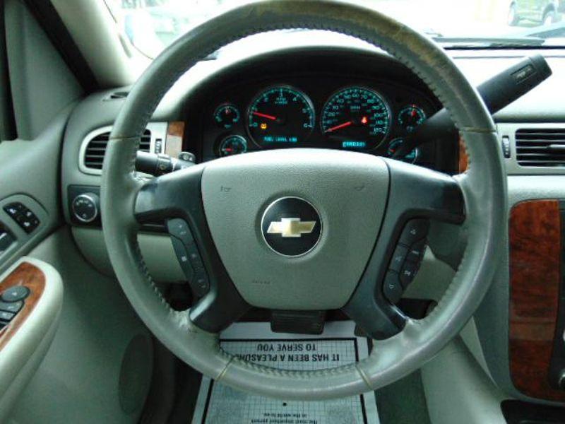 2008 Chevrolet Silverado 1500 LTZ  in Austin, TX