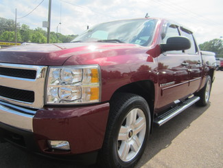 2008 Chevrolet Silverado 1500 LT w/1LT Batesville, Mississippi 9