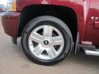 2008 Chevrolet Silverado 1500 LT w/1LT Batesville, Mississippi 16