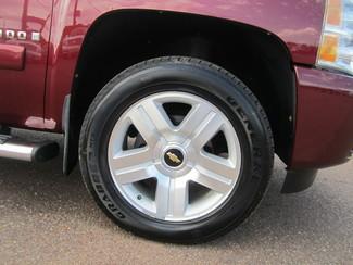 2008 Chevrolet Silverado 1500 LT w/1LT Batesville, Mississippi 17