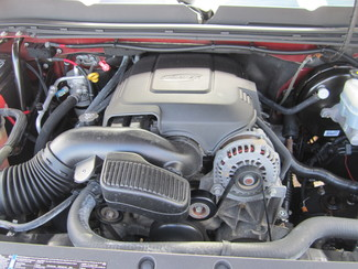 2008 Chevrolet Silverado 1500 LT w/1LT Batesville, Mississippi 34