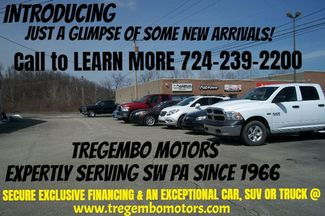 2008 Chevrolet Silverado 1500 4X4 Ext Cab LT Bentleyville, Pennsylvania 46