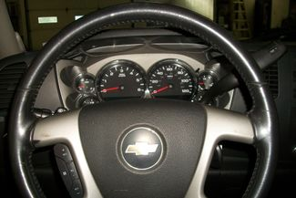 2008 Chevrolet Silverado 1500 4X4 Ext Cab LT Bentleyville, Pennsylvania 6