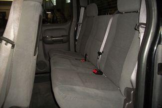 2008 Chevrolet Silverado 1500 4X4 Ext Cab LT Bentleyville, Pennsylvania 32