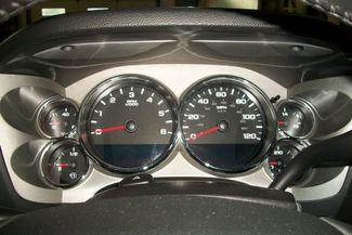2008 Chevrolet Silverado 1500 4X4 Ext Cab LT Bentleyville, Pennsylvania 28