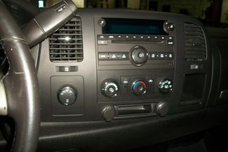 2008 Chevrolet Silverado 1500 4X4 Ext Cab LT Bentleyville, Pennsylvania 8