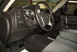 2008 Chevrolet Silverado 1500 4X4 Ext Cab LT Bentleyville, Pennsylvania 7