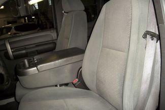 2008 Chevrolet Silverado 1500 4X4 Ext Cab LT Bentleyville, Pennsylvania 9