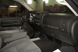 2008 Chevrolet Silverado 1500 4X4 Ext Cab LT Bentleyville, Pennsylvania 12