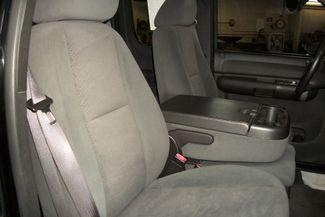 2008 Chevrolet Silverado 1500 4X4 Ext Cab LT Bentleyville, Pennsylvania 14