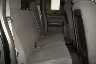 2008 Chevrolet Silverado 1500 4X4 Ext Cab LT Bentleyville, Pennsylvania 31