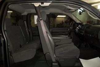 2008 Chevrolet Silverado 1500 4X4 Ext Cab LT Bentleyville, Pennsylvania 15