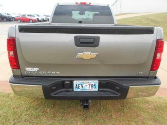 2008 Chevrolet Silverado 1500 LT w/1LT Blanchard, Oklahoma 5