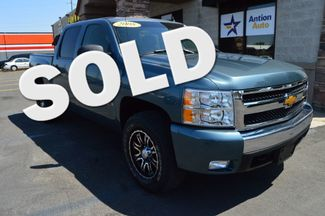 2008 Chevrolet Silverado 1500 LT w/1LT | Bountiful, UT | Antion Auto in Bountiful UT