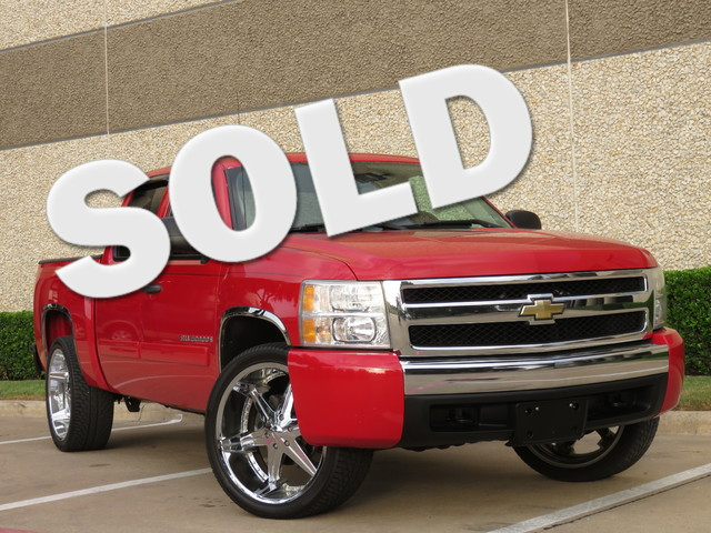 2008 Chevrolet Silverado 1500 LT w1LT Unbelievable condition and great miles 82k That is the b