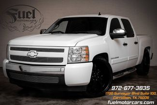 2008 Chevrolet Silverado 1500 LS in Dallas TX