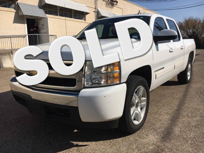2008 Chevrolet Silverado 1500 LT  city TX  Marshall Motors  in Dallas, TX