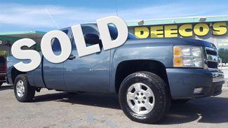 2008 Chevrolet Silverado 1500 LT 4x4 Fort Pierce, FL
