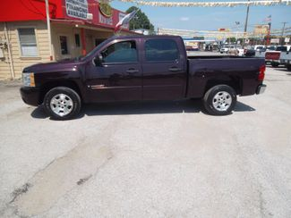 2008 Chevrolet Silverado 1500 LT w/2LT | Forth Worth, TX | Cornelius Motor Sales in Forth Worth TX