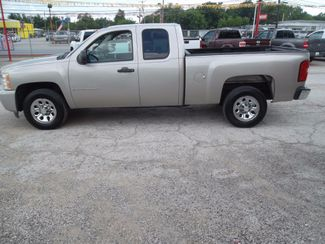 2008 Chevrolet Silverado 1500 Work Truck | Forth Worth, TX | Cornelius Motor Sales in Forth Worth TX