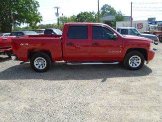 2008 Chevrolet Silverado 1500 LS | Forth Worth, TX | Cornelius Motor Sales in Forth Worth TX