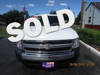 2008 Chevrolet Silverado 1500 Work Truck Fremont, Ohio