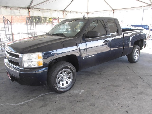 2008 Chevrolet Silverado 1500 Work Truck This particular Vehicles true mileage is unknown TMU