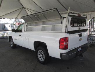 2008 Chevrolet Silverado 1500 Work Truck Gardena, California 1