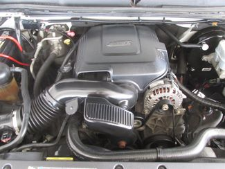 2008 Chevrolet Silverado 1500 Work Truck Gardena, California 12
