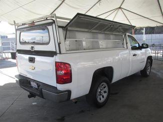 2008 Chevrolet Silverado 1500 Work Truck Gardena, California 2
