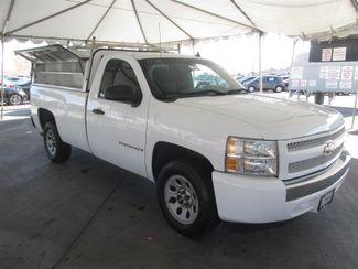 2008 Chevrolet Silverado 1500 Work Truck Gardena, California 3