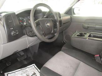 2008 Chevrolet Silverado 1500 Work Truck Gardena, California 4