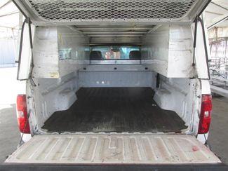 2008 Chevrolet Silverado 1500 Work Truck Gardena, California 9
