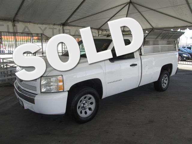 2008 Chevrolet Silverado 1500 Work Truck Please call or e-mail to check availability All of our
