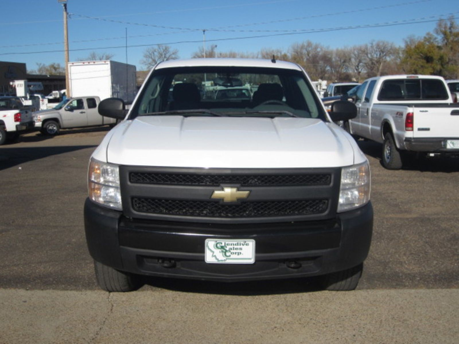 d for pickup truck chevrolet auction cab image item silverado ext