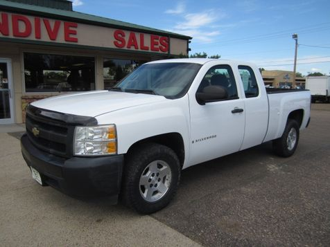 2008 Chevrolet Silverado 1500 Work Truck in Glendive, MT