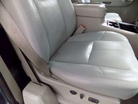 2008 Chevrolet Silverado 1500 LTZ 4WD Z71 - Ledet's Auto Sales Gonzales_state_zip in Gonzales, Louisiana