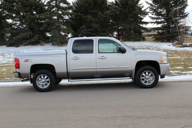 2008 Chevrolet Silverado 1500 LT w1LT  city MT  Bleskin Motor Company   in Great Falls, MT
