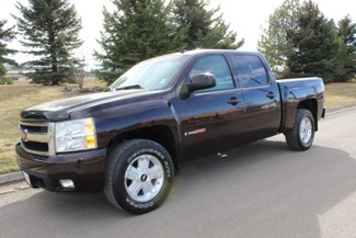 2008 Chevrolet Silverado 1500 LTZ in Great Falls, MT