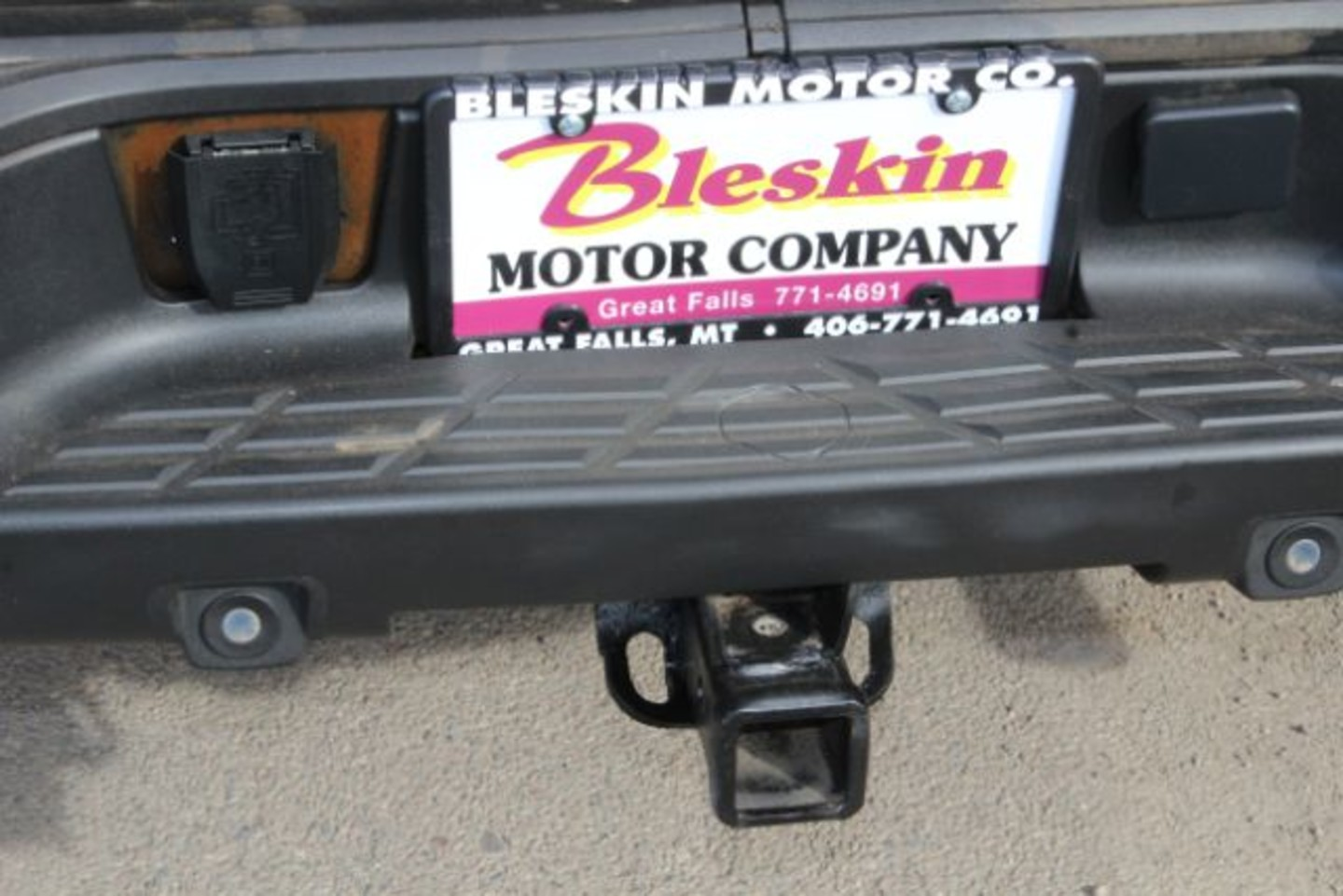 bleskin motors great falls