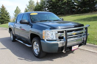 2008 Chevrolet Silverado 1500 in Great Falls, MT