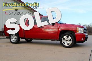 2008 Chevrolet Silverado 1500 LT w/1LT | Jackson , MO | First Auto Credit in  MO