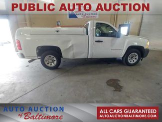 2008 Chevrolet Silverado 1500 Work Truck | JOPPA, MD | Auto Auction of Baltimore  in Joppa MD