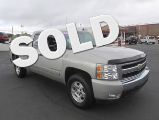 2008 Chevrolet Silverado 1500 2LT Kingman, Arizona
